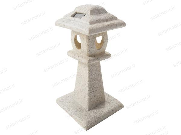 لامپ سولار