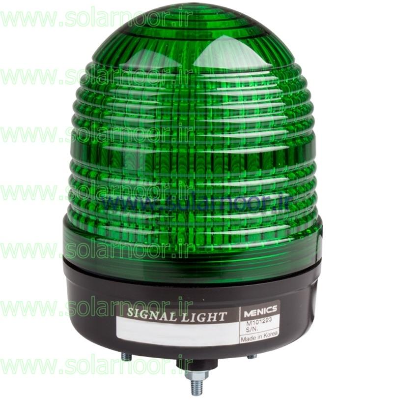 چراغ دکل مخابراتی دارای لامپ ال ای دی علاوه بر پوشش 360 درجه کامل محیط، طول عمر بالایی نیز دارد. در بهترین شرایط طول عمر چراغ های ال ای دی به پنجاه هزار ساعت می رسد که در مقایسه با انواع مرسوم در گذشته بسیار با کیفیت تر و پرنور تر می باشد.