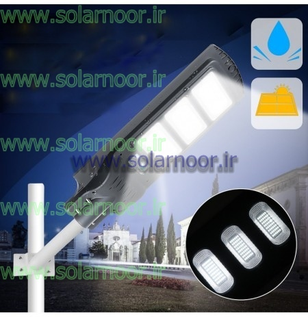 چراغ های خیابانی سولار LED در تمامی معابر، گذرگاه ها، پیاده روها، خیابان ها، پارک ها، فضای سبز و ... قابل نصب و استفاده می باشد.
