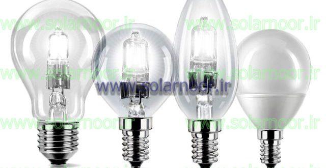 لامپ ال ای دی کیهان