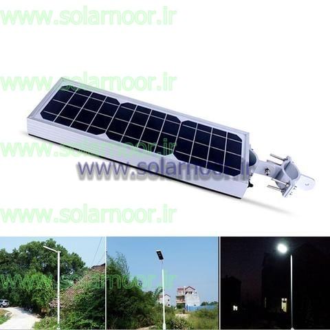 میزان نوردهی چراغ خورشیدی بسته به میزان ظرفیت باتری و حالت نوردهی تنظیم شده توسط ریموت کنترل بین 8 الی 18 ساعت یا 3 روز بارانی می باشد. این مدت زمان نوردهی در چراغ های خیابانی سولار LED در وات های مختلف و با توجه به ظرفیت پنل خورشیدی متفاوت و قابل تغییر می باشد.