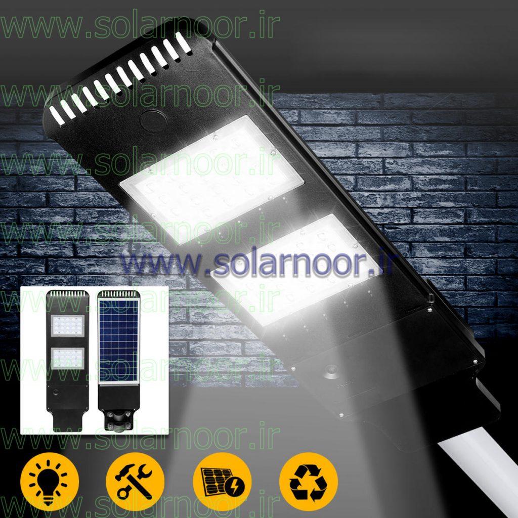 آریانا صنعت داوین با برند A.S.D سازنده و وارد کننده چراغ خورشیدی در مدل ها و توان های متنوع از جمله توانایی و رزومه این مجموعه می باشد.