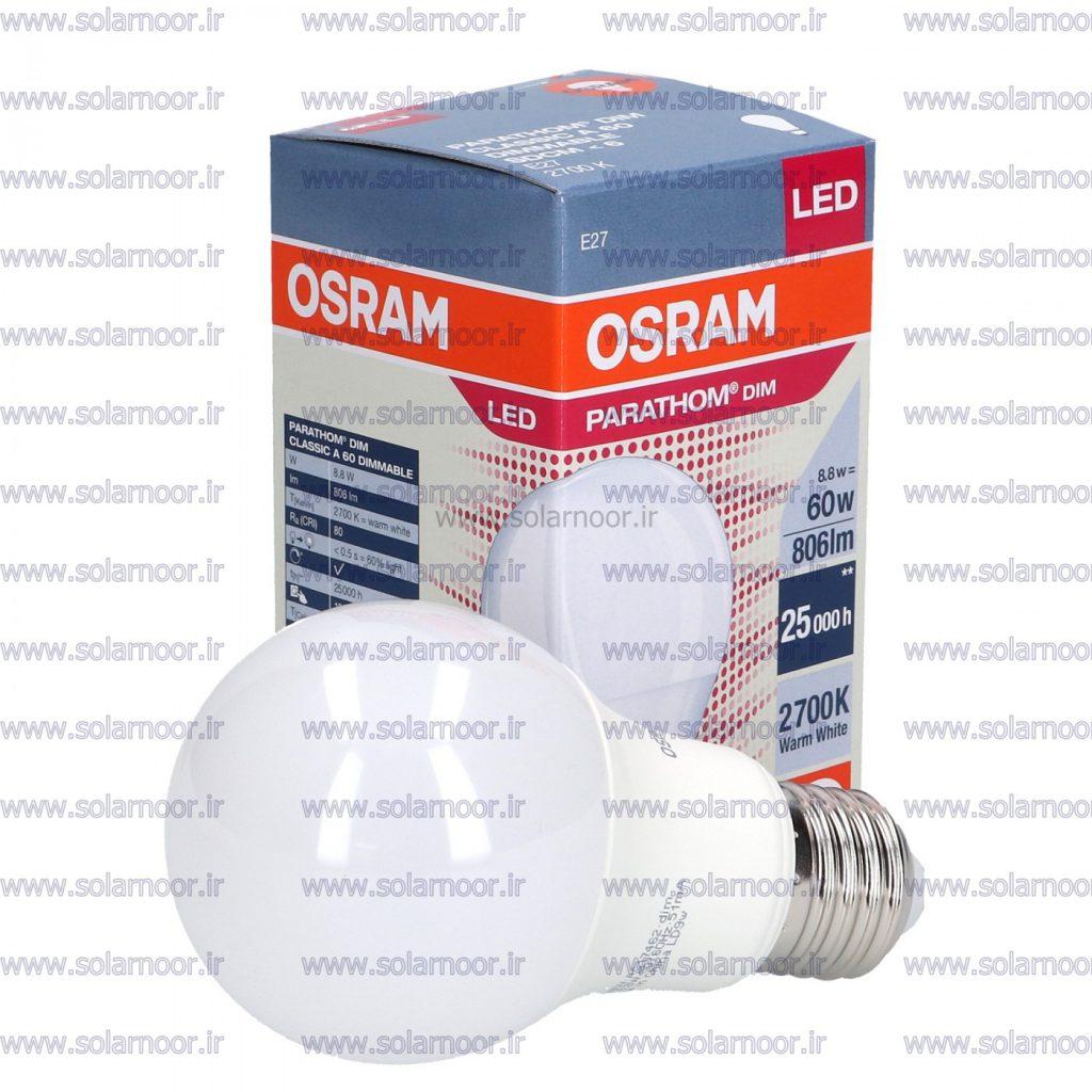 آریانا صنعت داوین با توزیع لامپ ال ای دی 11 وات دیمردار کملیون در بازار کشور و با نازل ترین قیمت، آن را در اختیار همکاران توزیع کننده قرار می دهد. به خاطر کیفیت بالا، تغییر شدت نور و دیمر کردن، تاثیری بر روی طول عمر لامپ ال ای دی 11 وات دیمردار کملیون نداشته و این لامپ از راندمان بالایی برخوردار است.