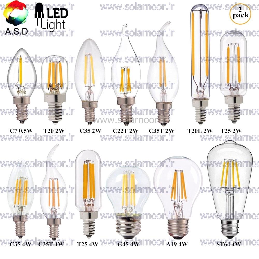 لامپ ال ای دی دیمردار برای هوشمند سازی ساختمان و استفاده بهینه از نور لامپ ال ای دی بسیار موثر است.
