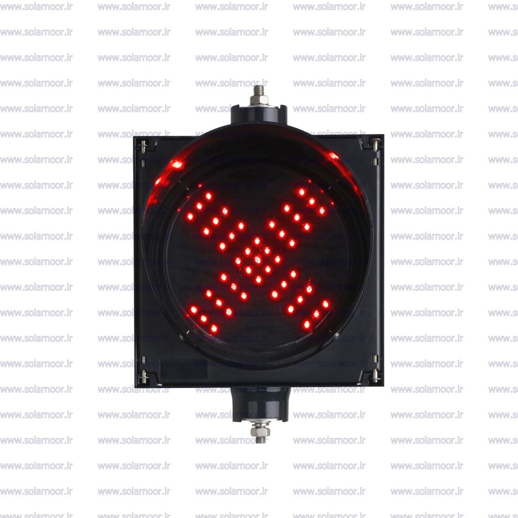 چراغ ترافیکی سولار از جمله تجهیزات ترافیکی و ایمنی است که دائماً در معرض نور آفتاب و تغییرات آب و هوایی مانند برف و باران و گرما و سرما قرار می گیرد.