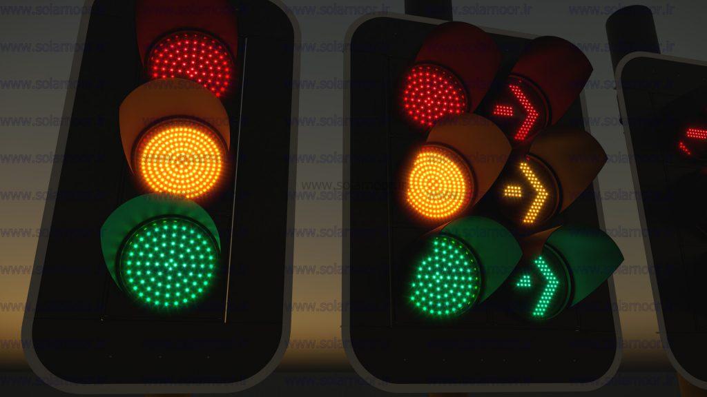 می باشد. داشتن برد الکترونیکی برنامه پذیر، باعث می شود شدت نور ساطع شده از چراغ ترافیکی سولار قابل تنظیم بوده و در شرایط مختلف در طول روز، بالاترین میزان نوردهی را داشته باشد. همکاران و فعالان حوزه ایمنی و ترافیک، جهت اطلاع از لیست قیمت چراغ ترافیکی سولار و تخفیف ویژه همکاری می توانند با واحد فروش مجموعه آریانا صنعت داوین در ارتباط باشند.