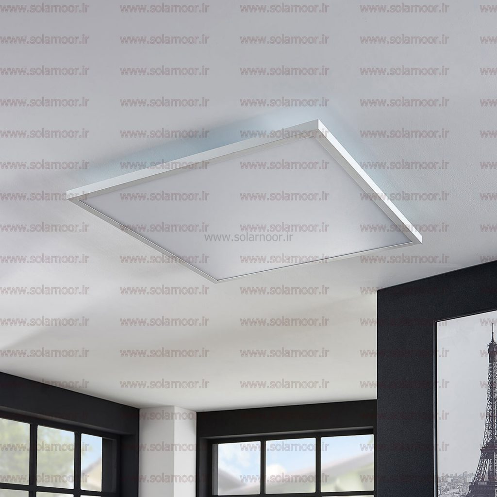 پنل های سقفی توکار قابلیت تبدیل شدن به پنل سقفی روکار را دارند. قاب تبدیل فلزی، بدنه توکار را به صورت استاندارد به روکار تبدیل می کند. در این فروشگاه توزیع انواع لامپ ال ای دی 60*60 در لاله زار تمامی لامپ ها با بهترین کیفیت و طول عمر بالا عرضه می شود.