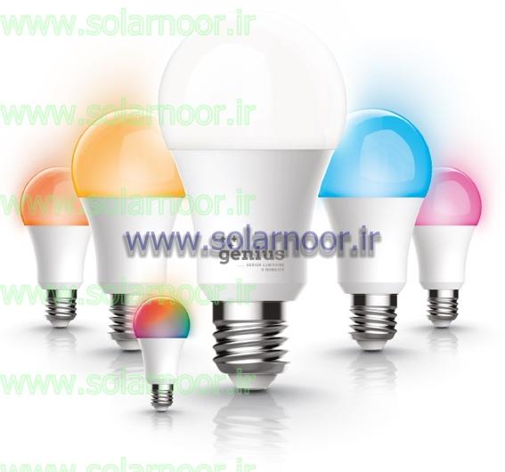 در طراحی و ساخت لامپ ال ای دی نمانور از بهترین و با کیفیت ترین مواد اولیه و قطعات الکترونیکی استفاده شده است.