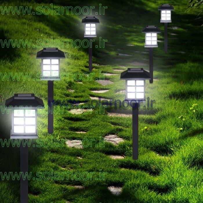 مجموعه آریانا صنعت داوین به عنوان بورس تهیه و توزیع انواع چراغ خورشیدی دیواری و چراغ خورشیدی محوطه، فروش جدیدترین چراغ های پارکی سولار SMD را در بازار این محصولات و در سطح کشور انجام می دهد.