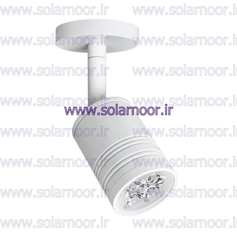 در طراحی و تولید انواع چراغ ویترینی روکار از چیپ های SMD و COB استفاده شده است که با توجه به کاربرد آن می توان در محل مورد نظر نصب کرد.
