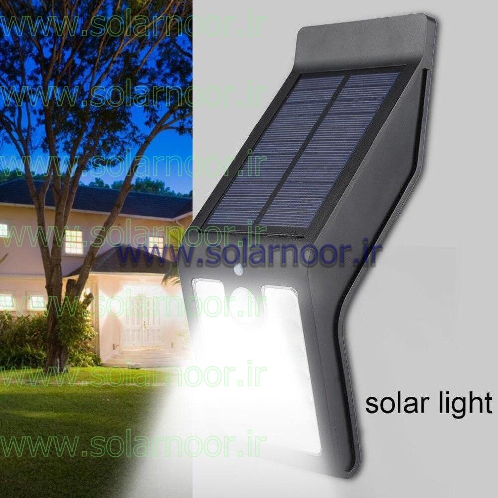 شرکت های مختلف سازنده چراغ سولار در طراحی و تولید چراغ پارکی خورشیدی از لامپ های LED با چیپ SMD استفاده می شود که طول عمر و شدت نور بالایی دارند.