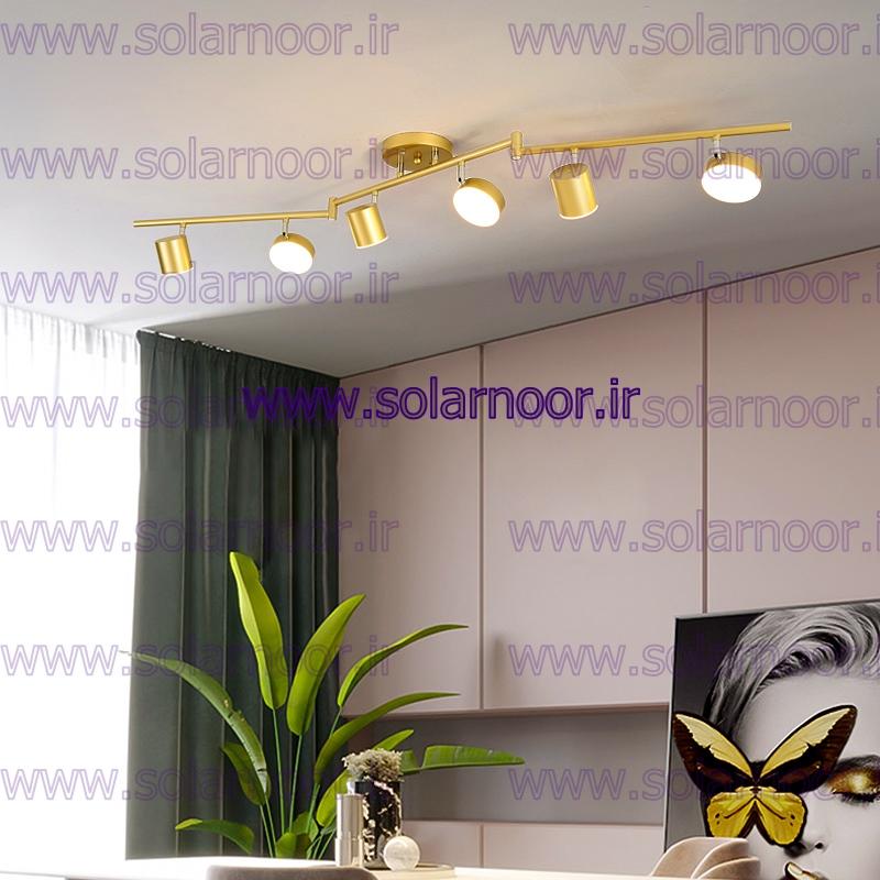 از جمله ویژگی های مهم لامپ ال ای دی ویترینی این است که در اجرای دکوراسیون مغازه ها و فروشگاه ها می توان از آن نور گسترده و پخش، یا نور نقطه ای و متمرکز گرفت.