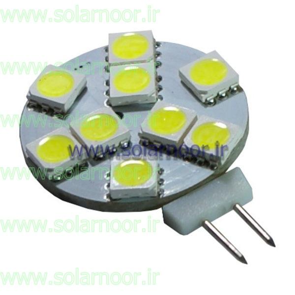 امروزه به دلیل مزایای متعددی که انواع لامپ های ال ای دی نواری داشته و قیمت لامپ SMD که بسیار ارزان و مناسب می باشد؛ استقبال از لامپ ال ای دی اس ام دی افزایش پیدا کرده است.