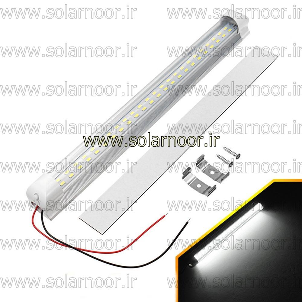 همانطور که مستحضر هستید، لامپ ال ای دی خطی به صورت ریسه های یک متری در بازار موجود می باشد و برای نصب در فضاهایی که نیاز به بیش از یک متر وجود داشته باشد؛ از طریق اتصال کانکتور و یا با لحیم کاری، تعداد ال ای دی شاخه ای را افزایش می دهند.