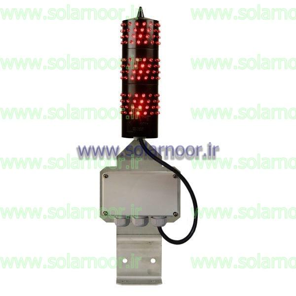 چراغ دکل مخابراتی دارای مدل های مختلف با ویژگی های گوناگون می باشد که هر کدام برای استفاده در جاهای متنوعی از نظر جغرافیایی و یا فنی مورد نصب و بهره برداری قرار می گیرد.