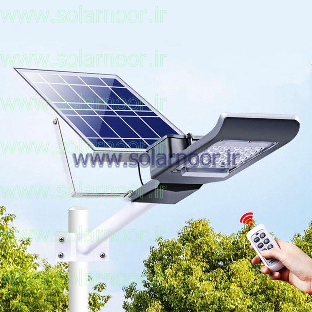 آریانا صنعت داوین تولید کننده چراغ خورشیدی دیواری در طرح های مختلف و با کمترین هزینه می باشد و بهترین و با کیفیت ترین چراغ های خورشیدی را برای روشنایی محل هایی که فاقد برق هستند؛ فراهم نموده است.