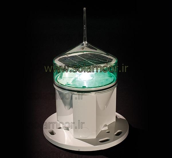 در تولید چراغ دریایی sl 75-lb از لامپ های LED استفاده شده است که علاوه بر طول عمر بیشتر در مقایسه با نمونه های قدیمی، شدت نور بالاتری نیز دارند.