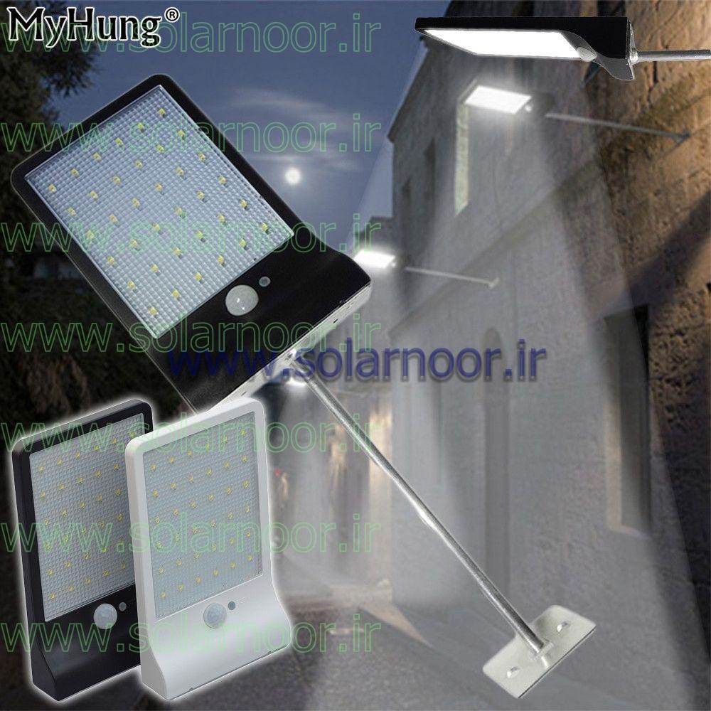 آریانا صنعت داوین به عنوان بورس خرید و فروش انواع چراغ پارکی خورشیدی و مرکز نمایندگی چراغ خورشیدی دیواری در تهران است که تمامی مدل ها را به قیمت عمده در اقصی نقاط کشور توزیع می نماید. جنس بدنه مدل های مختلف چراغ خورشیدی دیواری از آلومینیوم یا پلی کربنات می باشد که در مدل هایی که توان چراغ زیاد است از بدنه آلومینومی استفاده می شود.