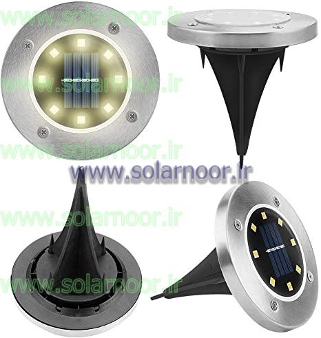 قیمت فروش چراغ خورشیدی در شیراز بسیار رقابتی بوده و خریداران می توانند ضمن تهیه مدل های گوناگون چراغ خورشیدی، از روشنایی رایگان در طول شب استفاده نمایند.