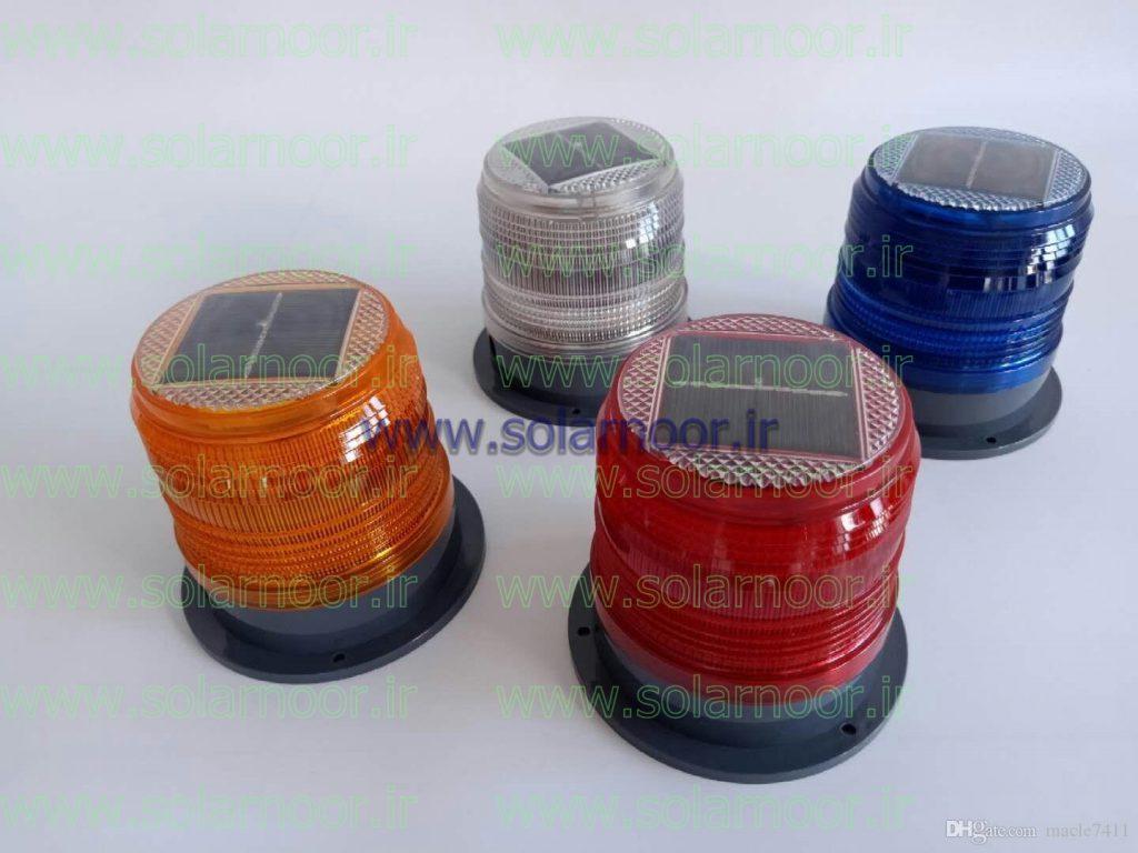 قیمت چراغ دکلی خورشیدی با توجه به نوع و مدل آن تعیین و نرخ گذاری می شود و معمولاً ارزان ترین قیمت چراغ چشمک زن هشدار دهنده به رنگ قرمز اختصاص دارد.