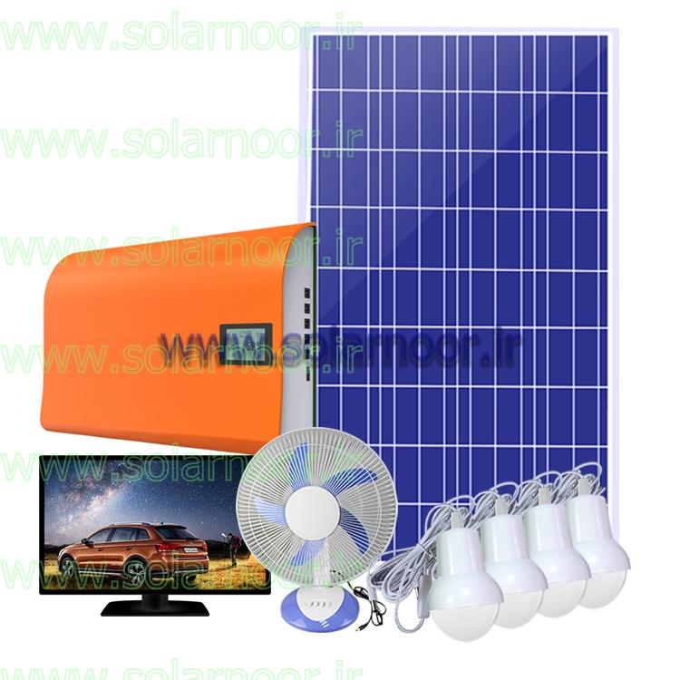 چراغ خورشیدی شارژی نیازی به سیم کشی و برق 220 ولت نداشته و انرژی مورد نیاز خود را از طریق خورشید، دریافت می کند. چراغ اضطراری خورشیدی برای روشن شدن؛ نیازی به اقلام اضافه نداشته و بلافاصله پس از فعال کردن کلید، روشن شده و براحتی می توان از قابلیت های آن استفاده کرد.