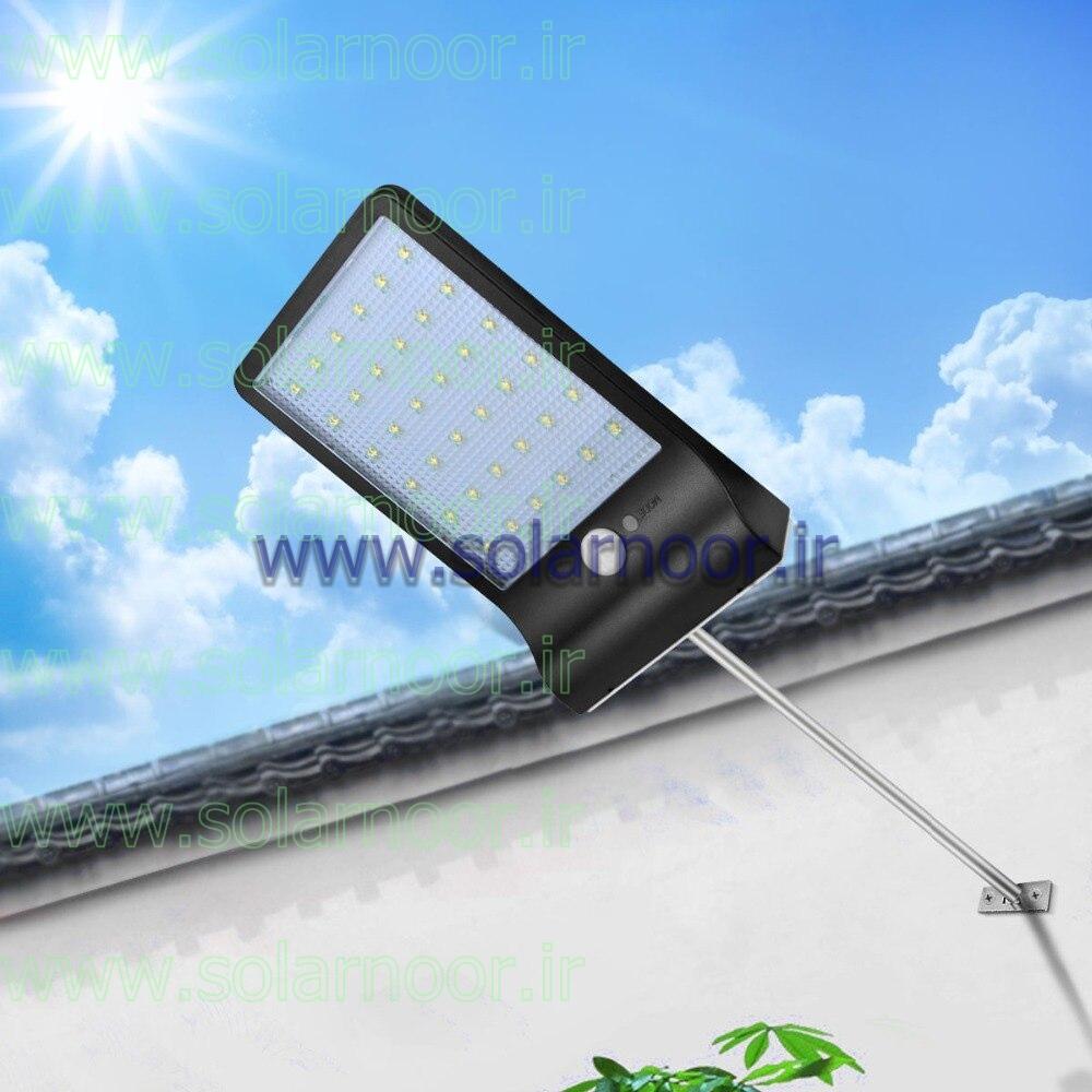 مجموعه آریانا صنعت داوین تولید کننده و فروشنده چراغ خورشیدی شارژی در مدل های مختلف می باشد که این محصول را با نازل ترین قیمت و بالاترین کیفیت در سطح بازار توزیع می نماید.