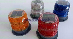 فروش چراغ دکل خورشیدی