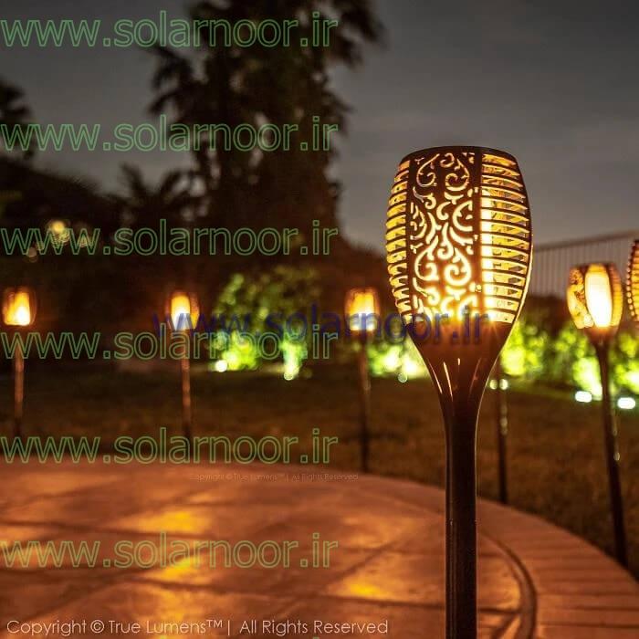 واحد فروش مجموعه آریانا صنعت داوین با بیان نکات مهم در زمان خرید یک چراغ خورشیدی باغی با کیفیت سعی دارد تا راهنمای خوبی برای مشتریان گرامی باشد.