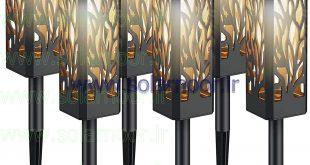 چراغ خورشیدی 64 سانتی متری