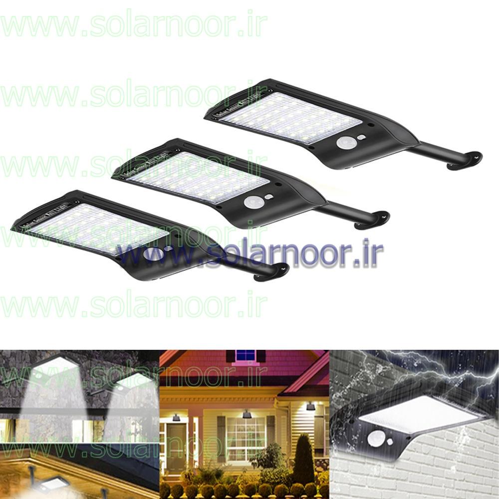 واحد توزیعی آریانا صنعت داوین فروش چراغ دیوارکوب خورشیدی پرنور را با نازل ترین قیمت انجام داده و مدل های متنوع از این دیوارکوب های خورشیدی را در سراسر کشور عرضه می نماید.