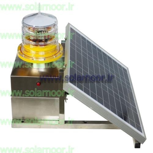 مجموعه آریانا صنعت داوین تولید و فروش چراغ دکل خورشیدی مطابق با استاندارد ایکائو را برعهده داشته و با کیفیت ترین چراغ هشدار دکل را در بازار ایران توزیع می نماید.